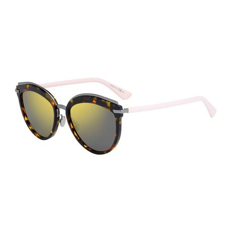 Dior // Women's Dioroffset // Havana + Pink