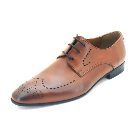 Alisson Oxford // Tobacco (Euro: 39)
