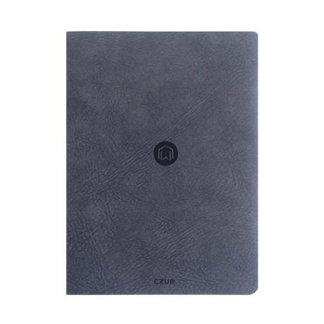 CZUR Purify Notebook // Black
