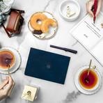 CZUR Purify Notebook // Blue