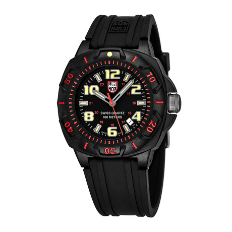 Luminox Quartz // XL.0215.SL