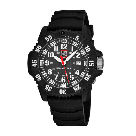 Luminox Quartz // XS.3801 // New
