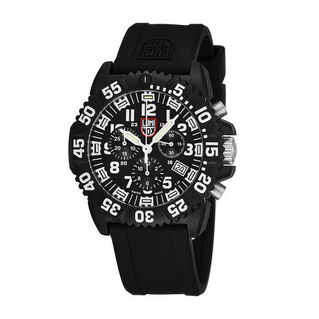 Luminox Chronograph Quartz // XS.3081