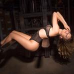 Emilie Teddy // Black (1X-2X)