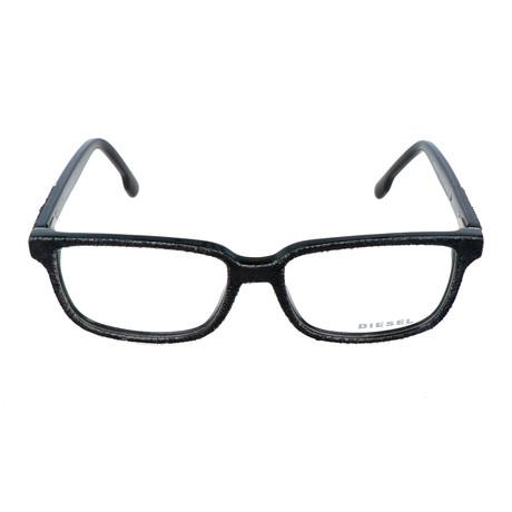 Unisex DL5173 Frames // Black