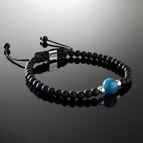 Solus Apatite Bracelet (Small)