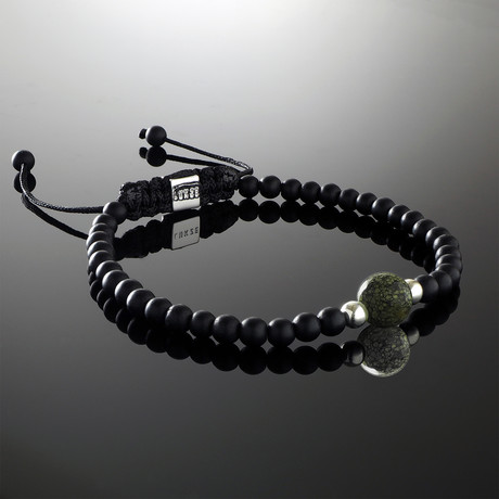 Solus Russian Serpentine Bracelet (Small)