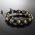 Picture Jasper Shamballa Bracelet (Small)
