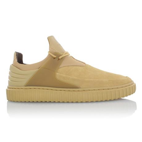 Castucci Casual Sport Sneaker // Sand (US: 7)