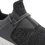 Castucci Casual Sport Sneaker // Gray (US: 8.5)