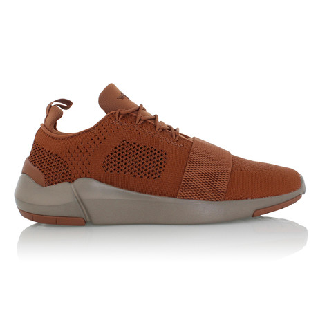 Ceroni Low Top Runner // Chocolate (US: 7)