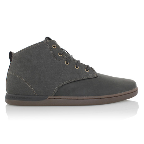 Vito Sneaker // Charcoal (US: 7)