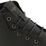 Vito Sneaker // Charcoal (US: 10)