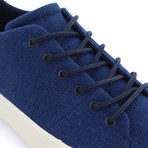 Carda Classic Tennis Shoes // Navy (US: 9.5)