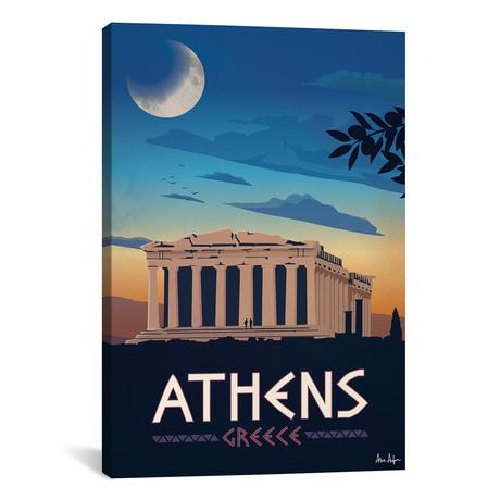 "Athens (18""W x 26""H x 0.75""D)"