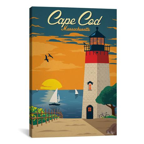 """Cape Cod (18""""W x 26""""H x 0.75""""D)"""