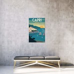 "Capri (18""W x 26""H x 0.75""D)"