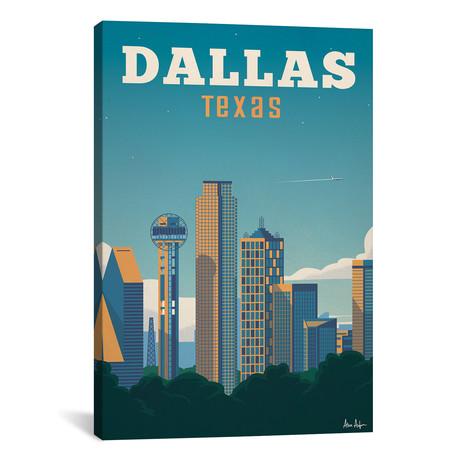 """Dallas (18""""W x 26""""H x 0.75""""D)"""