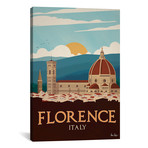 "Florence (18""W x 26""H x 0.75""D)"