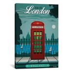 """London (18""""W x 26""""H x 0.75""""D)"""