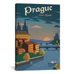 """Prague (18""""W x 26""""H x 0.75""""D)"""