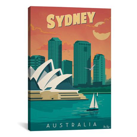 "Sydney (18""W x 26""H x 0.75""D)"
