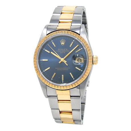 Rolex Date Automatic // 15223 // W Serial // Pre-Owned