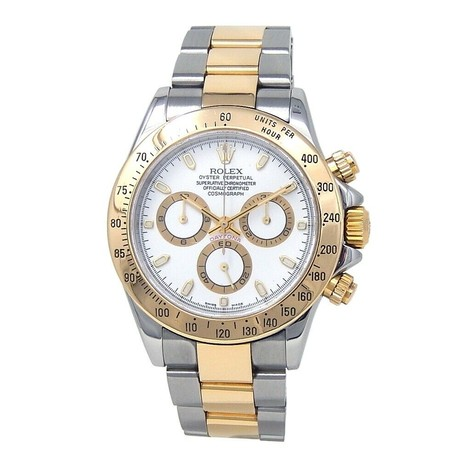 Rolex Daytona Cosmograph Automatic // 116523 // K Serial // Pre-Owned