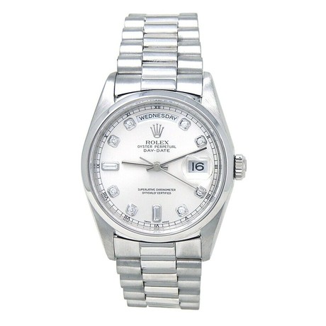 Rolex Day-Date Automatic // 18206 // A Serial // Pre-Owned
