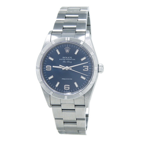 Rolex Air-King Automatic // 14010 // P Serial // Pre-Owned