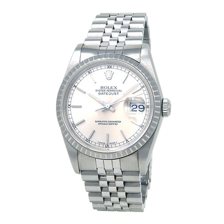 Rolex Datejust Automatic // 16220 // L Serial // Pre-Owned