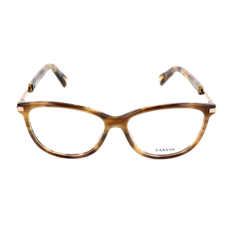 Women's VLN767 Frames // Brown