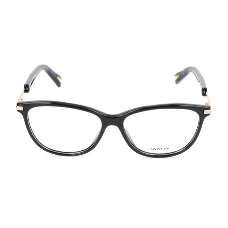 Women's VLN767 Frames // Black
