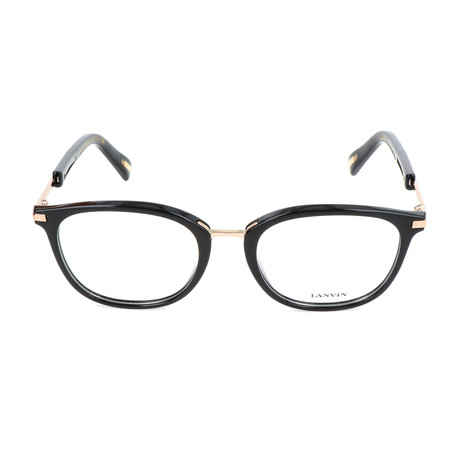 Women's VLN768 Frames // Black