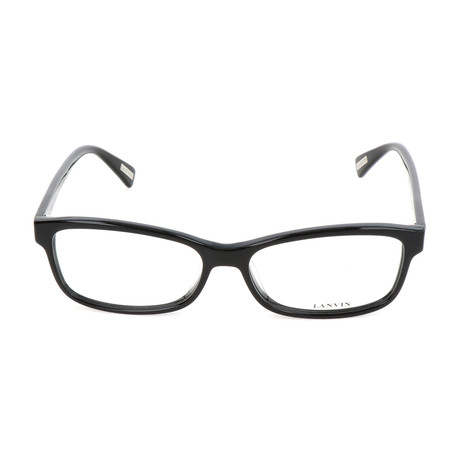 Men's VLN663M Optical Frames // Black