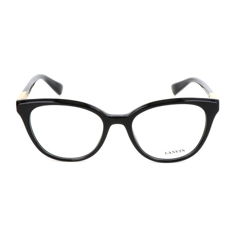 Women's VLN709 Frames // Black