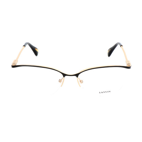 Women's VLN077S Frames // Rose Gold