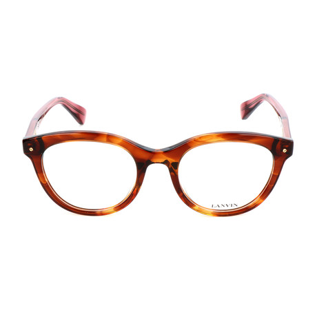 Women's VLN714M Frames // Brown
