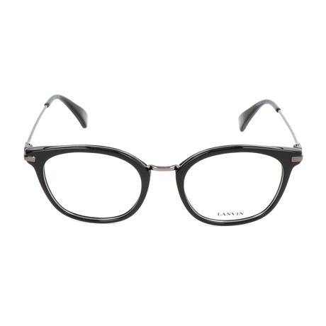 Men's VLN085M Frames // Gunmetal