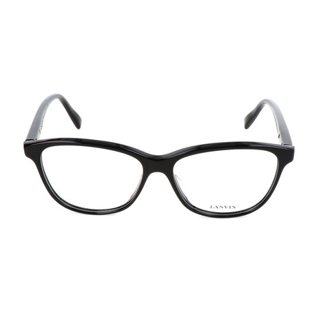 Women's VLN741 Frames // Black