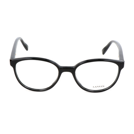 Women's VLN742 Frames // Black