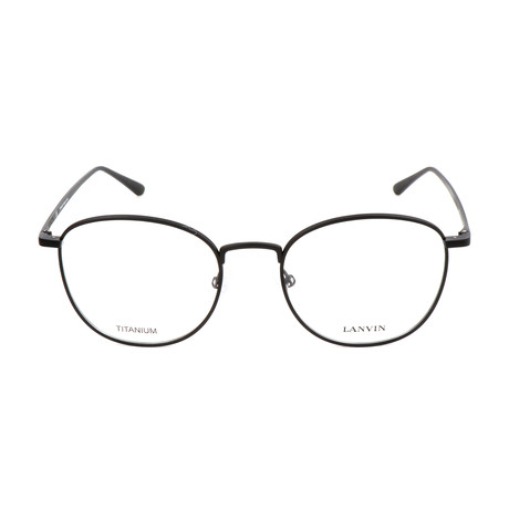 Men's VLN093M Frames // Black