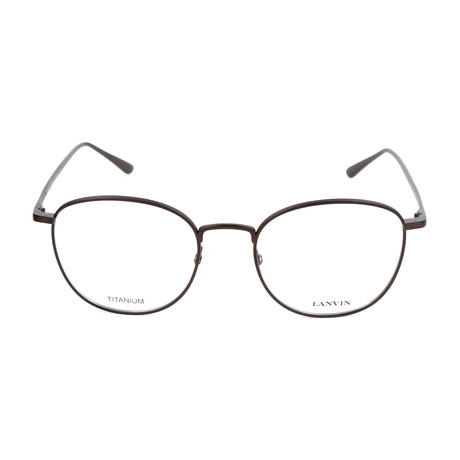 Men's VLN093M Frames // Brown