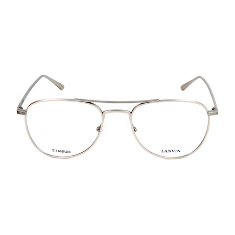Men's VLN094M Optical Frames // Palladium