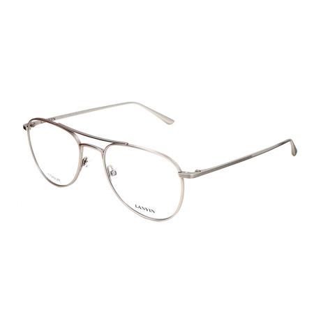 Men's VLN094M Optical Frames // Palladium