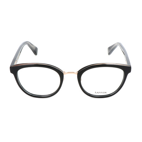Women's VLN745M Frames // Black