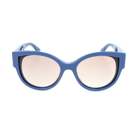 Pollie Sunglasses // Azure