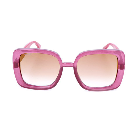 Cait Sunglasses // Cyclamen