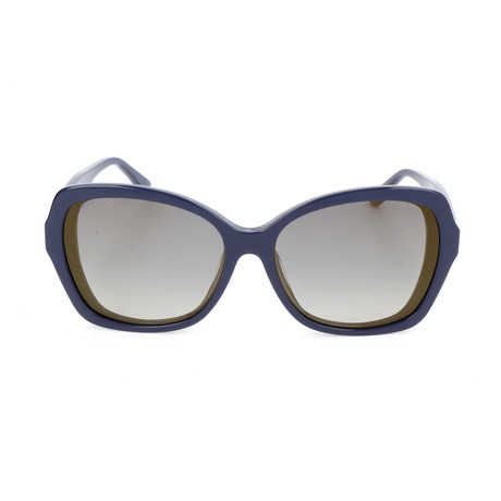 Jody Sunglasses // Blue