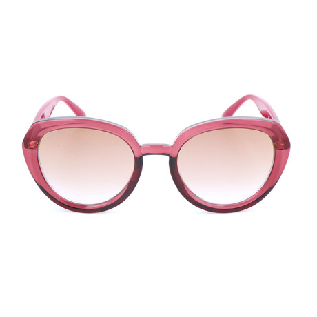 Mace Sunglasses // Cyclamen